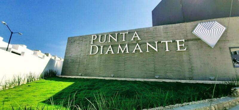 Venta de Casas en Tuxtla - Punta Diamante